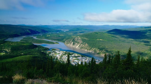 Parks Canada: Klondike National Historic Sites, Dawson City; Where the Past is Present