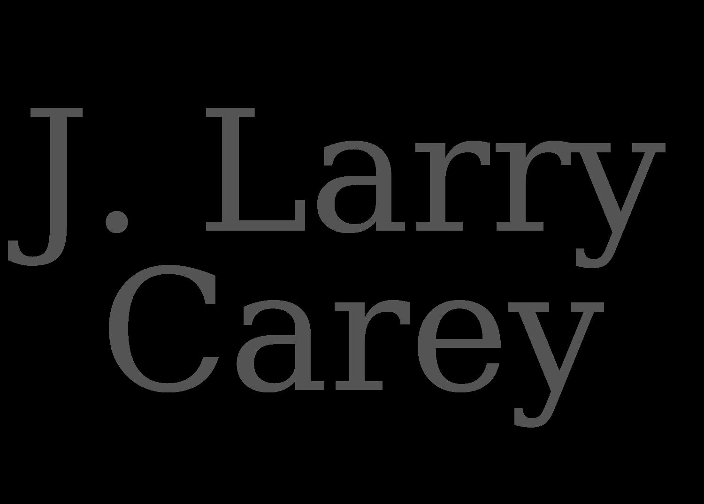 J.Larry Carey- DOP |  Lighting Camera Operator | Videographer